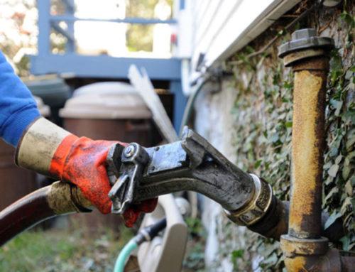 Ο σωστός τρόπος για να παραλάβετε το πετρέλαιο θέρμανσης
